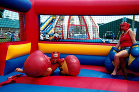 Astounding Party Rentals Inflatable Moonwalks Carnival Games Tents Download Free Architecture Designs Scobabritishbridgeorg