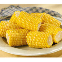mini corn on cob, petite corn