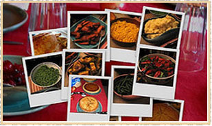 Holiday Catering Side Dishes