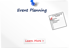 How to Plan a Party Info