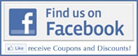 Facebook Party Rental Coupons