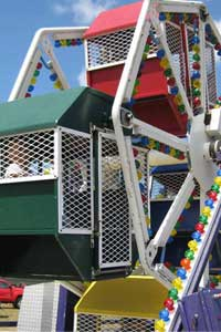 Carnival Rides for Rent