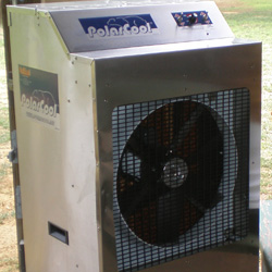 Portable Air Conditioning Cooling Unit