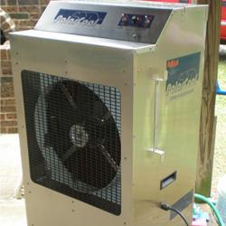Room Air Conditioner Design