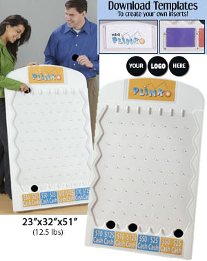 Plinko Game Rental