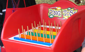 Rent Carnival Games, Rent Festival Games, Over 70 Games to Rent!