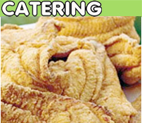 catering South Carolina
