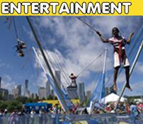 entertainment company picnic