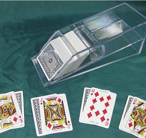 CARD-SHOE