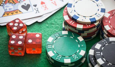 Casino Chips 3