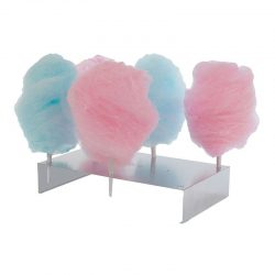 Cotton Candy Tray Supplies