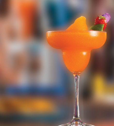 Frozen Drink Margarita Machine