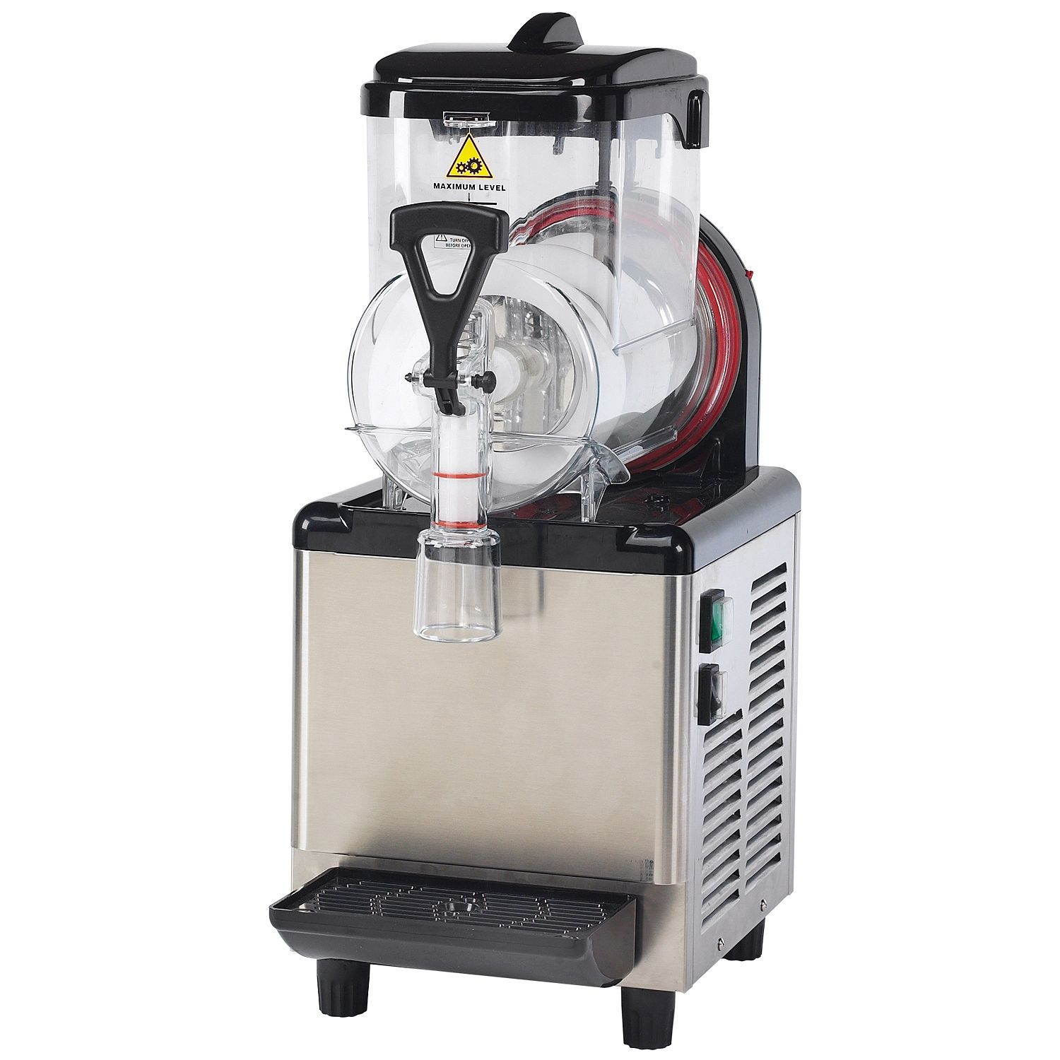 frozen margarita slush machine