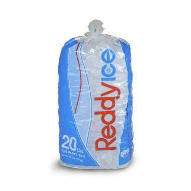 Ice (20 lbs)
