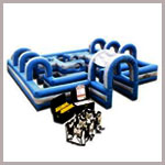 inflatable_maze