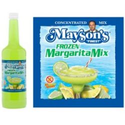 Margarita Mix