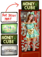 money_cube