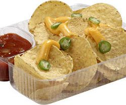 nacho tray