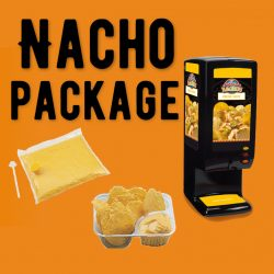 Nacho Package Deal