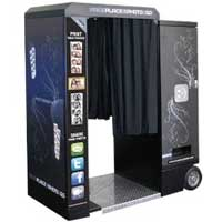 Photo Booth Rental Atlanta