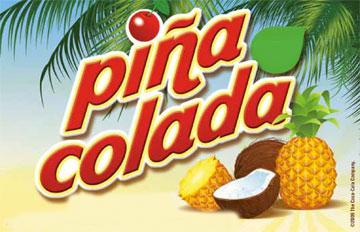 Pina Colada Mix