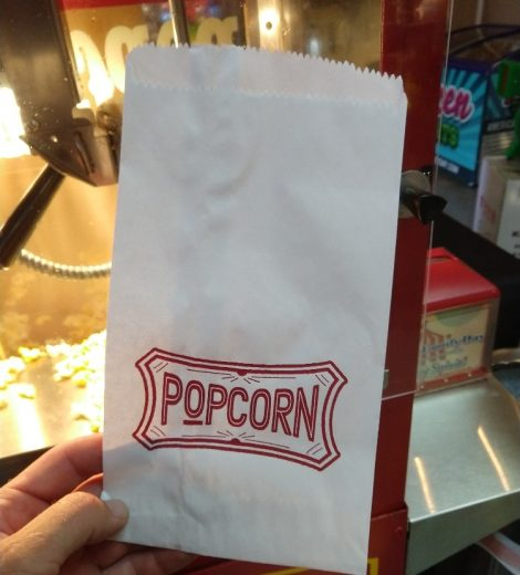 1.5 oz Popcorn Bag (500 ct)