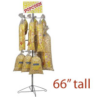 Popcorn Display Tree
