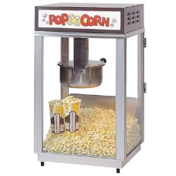 Popcorn Machine 12 oz