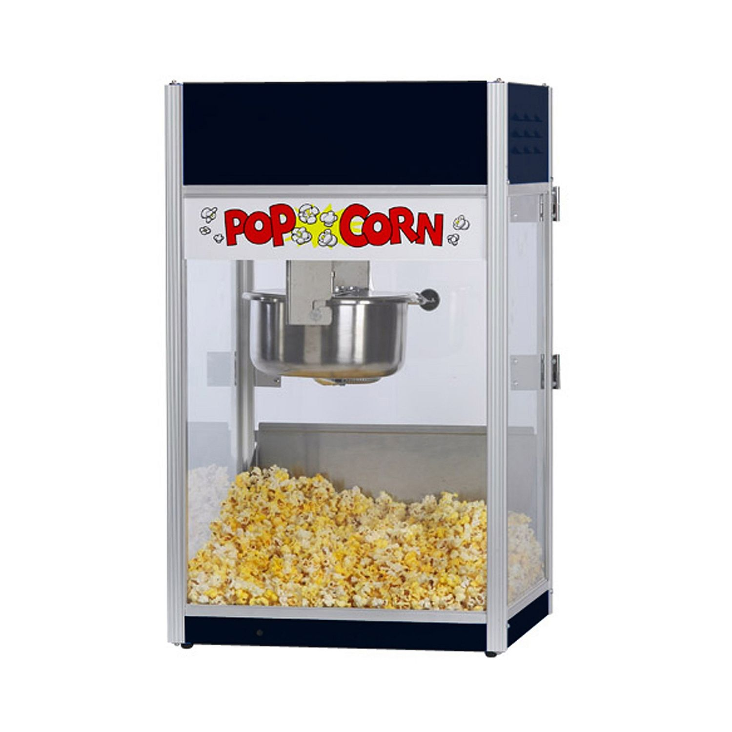 6oz popcorn machine