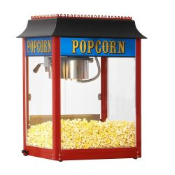 Popcorn Machine / 8 oz Kettle