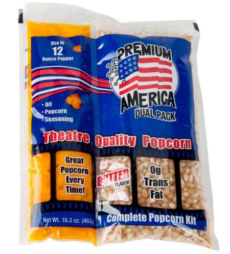 12 oz. Popcorn Pack