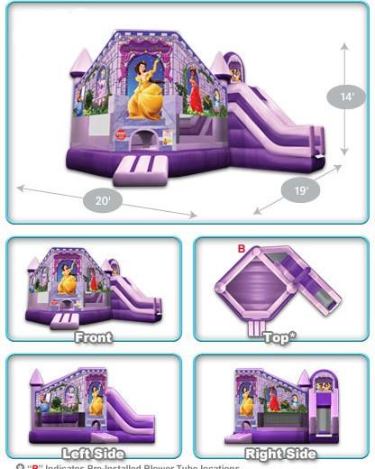 princess_castle_inflatable_bounce_house