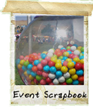 Event Scrapbook Photos
