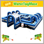 water_tag_maze_inflatable