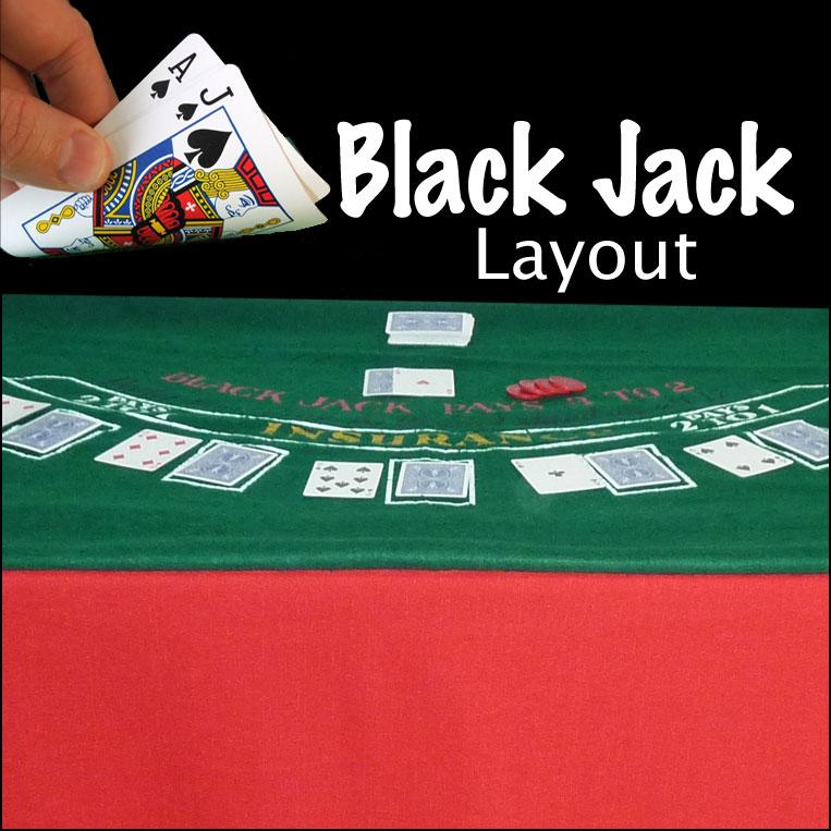 black_jack_layout