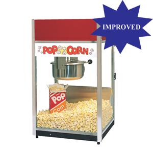 master pop popcorn machine