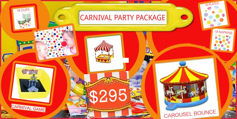 carnival-party-package