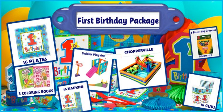 first-birthday-package