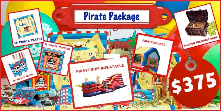 pirate-package