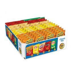 Frito-Lay Classic Mix Chips and Snacks Variety Pack (50 ct.)