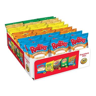 Frito-Lay Premiere Chip Mix