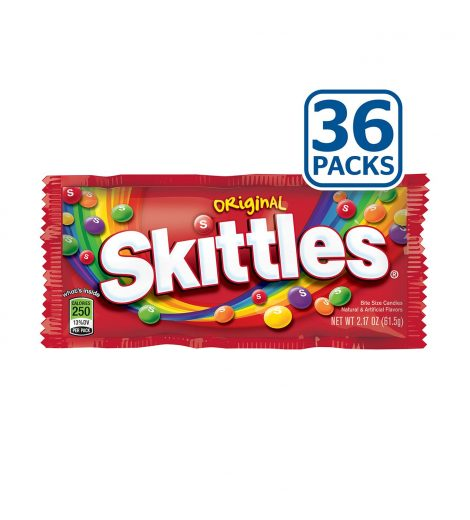 Concession Candy Skittles