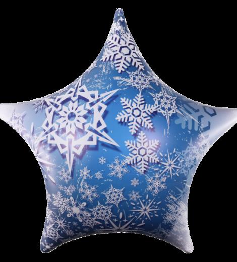 permashape-snowflakes-star-kit