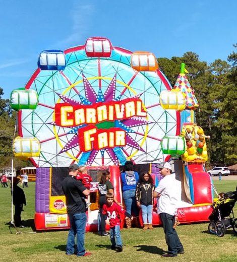 carnival 5-1 2