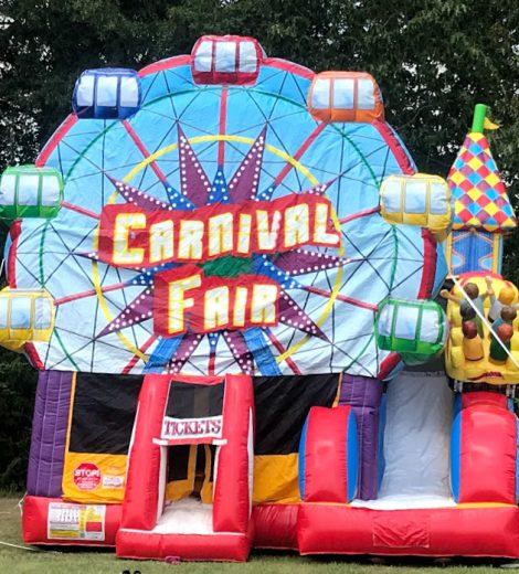 carnival 5-1