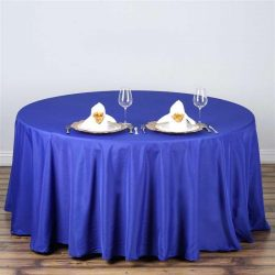 Table cover 108 Blue