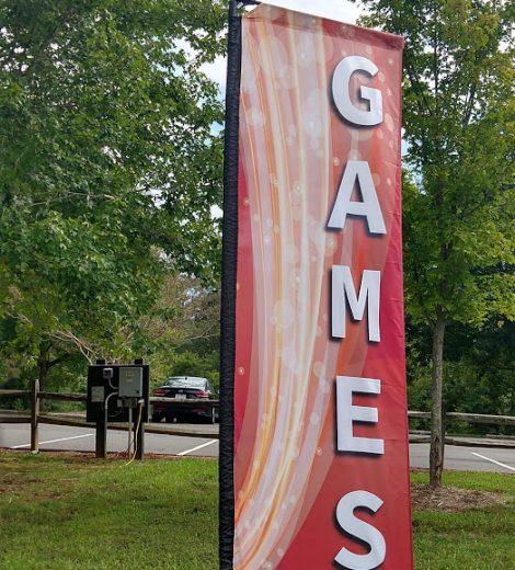 Games Flag