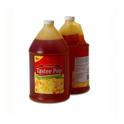Tastee Pop Popcorn Oil