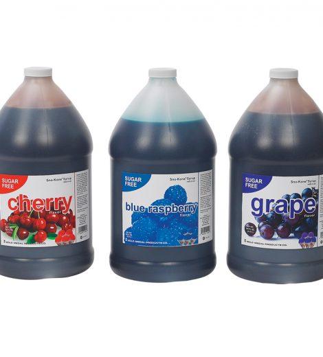 sugar free Snow Cone Syrup