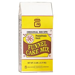 Funnel Cake Mix (Gold Medal) #5100